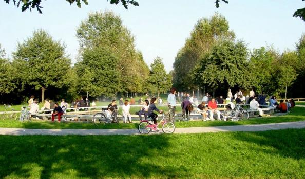 Milano si prepara alla Verdestate: oltre duecento eventi da giugno a settembre