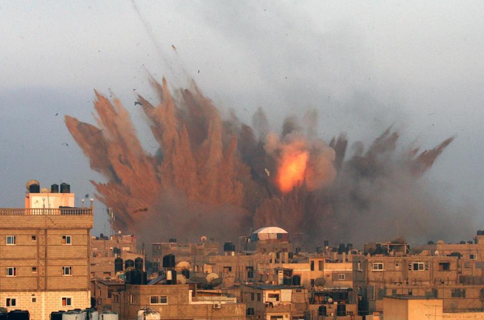 Israele: nessuna tregua, continua la violenza