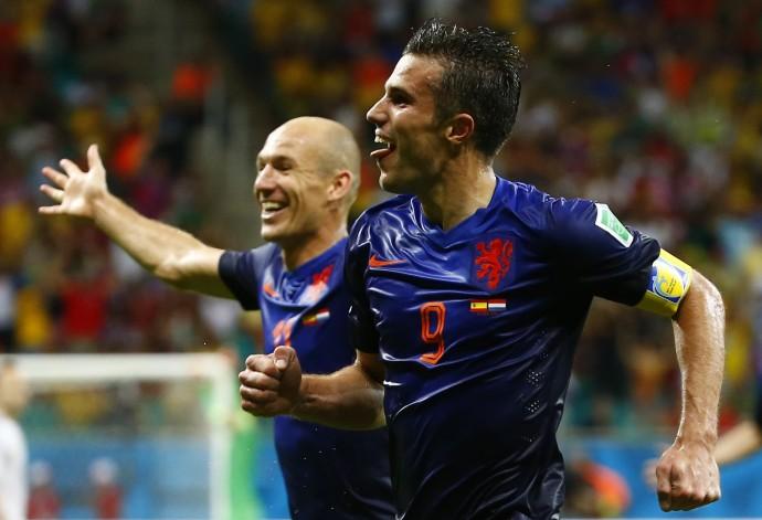 Brasile travolto anche dall'Olanda, gli Orange vincono 3-0
