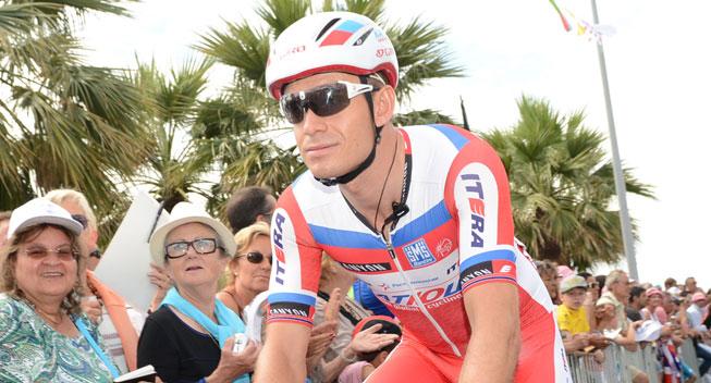 Tour de France 2014, Alexander Kristoff beffa Sagan