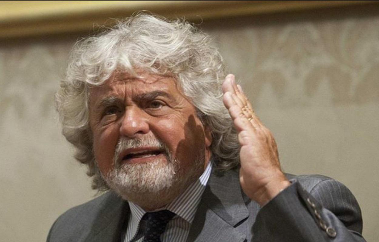 Manifestazione del M5S a Roma, Grillo non ci sarà