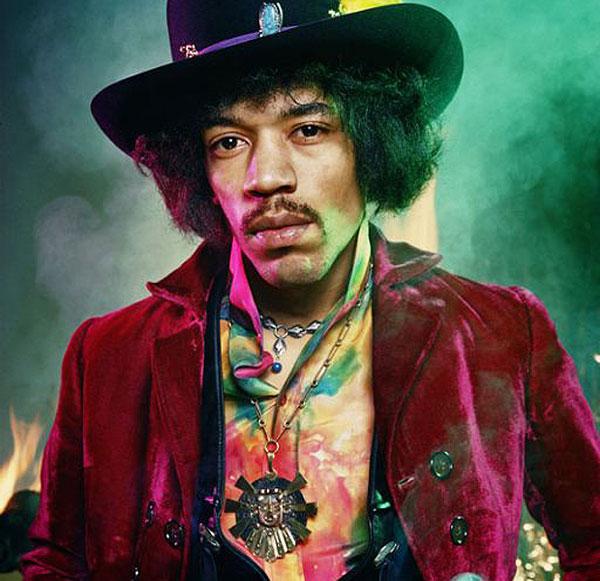 I primi brani da turnista di Jimi Hendrix in arrivo nei prossimi 3 anni