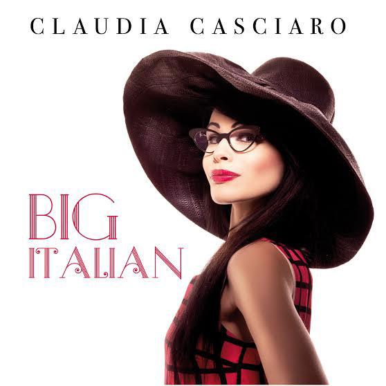 """Claudia Casciaro in arrivo con il suo nuovo singolo """"BIG ITALIAN"""""""