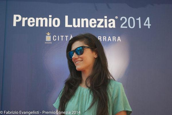 ELISA riceve il Premio Lunezia Pop a Marina di Carrara