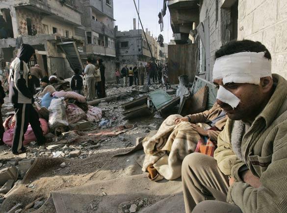 Israele: si teme l'allargamento del conflitto con Gaza