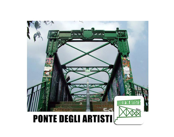 """""""L'Arte è Sacra"""", un progetto di Afran Biamba, presentato da il Ponte degli"""