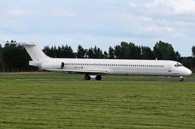 Mali, precipita aereo Air Algerie