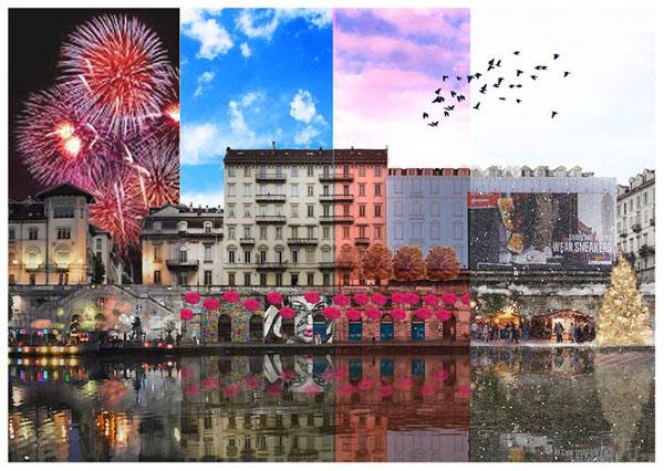 "Una seconda opportunità per i ""Murazzi"" di Torino"