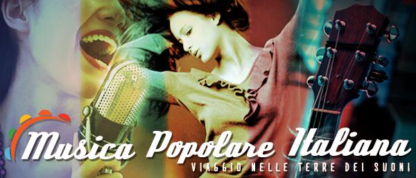 Musica Popolare Italiana, dal 22 luglio in rete il Viaggio nelle Terre dei Suoni