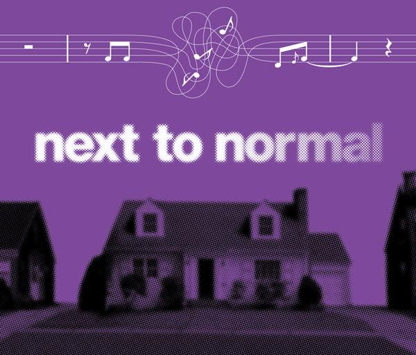 NEXT TO NORMAL: tuttaltro che normale. Straordinario