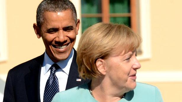 Germania: gelo con gli Stati Uniti per la recente spystory