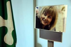 Regione-Lombardia-ricorda-Laura-Prati-sindaco-cardano-al-Campo-uccisa un-anno-fa