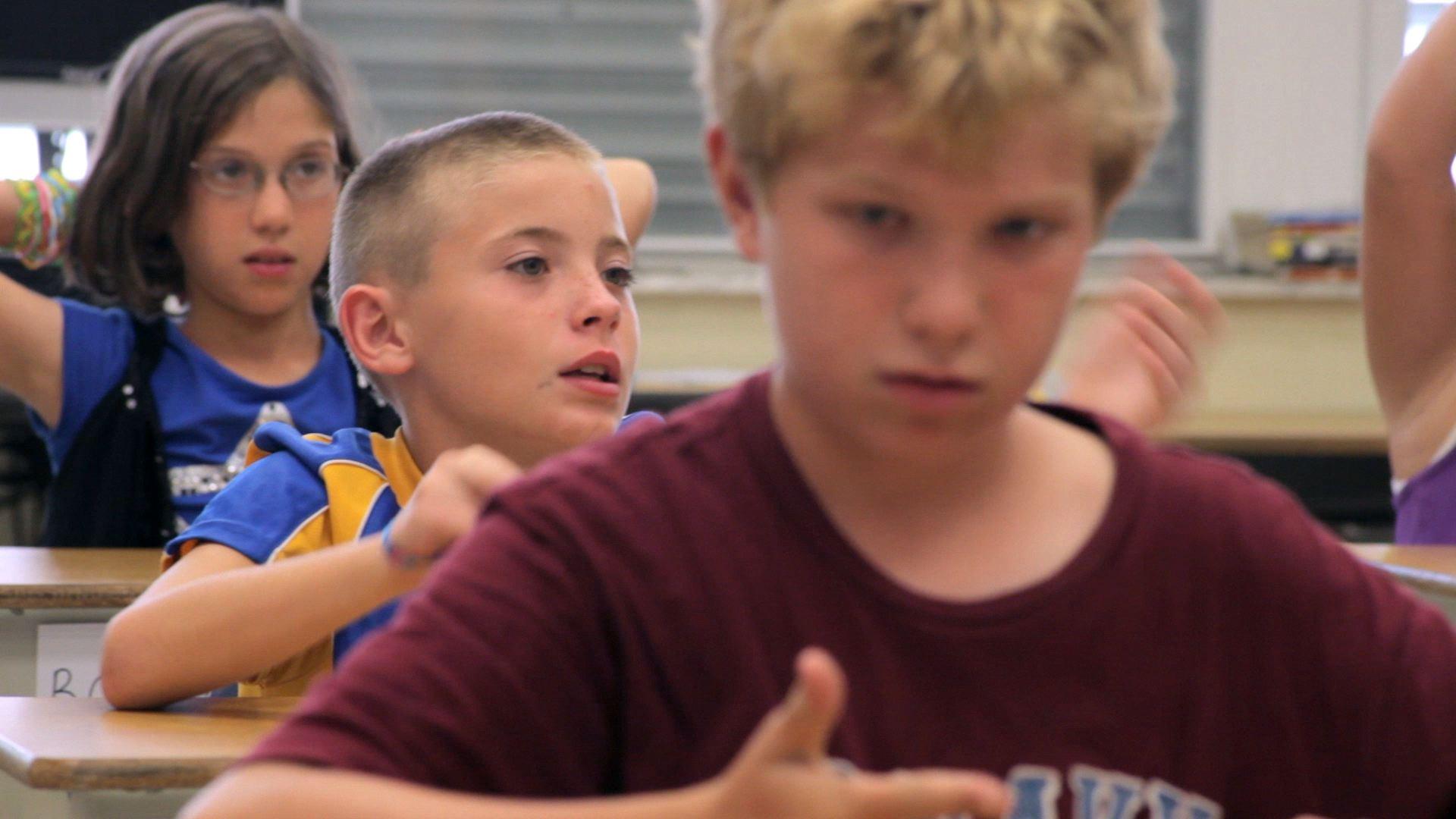 «ADHD – Rush hour»: un film-documentario sulla sindrome da deficit e iperattività
