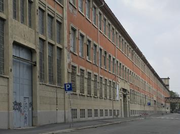 Assegnati gli spazi ex-Andaldo di Via Tortona. Un hub internazionale delle creatività