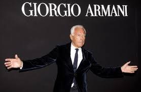 Comune e Armani, un sodalizio per la moda, Design e Arte a Milano