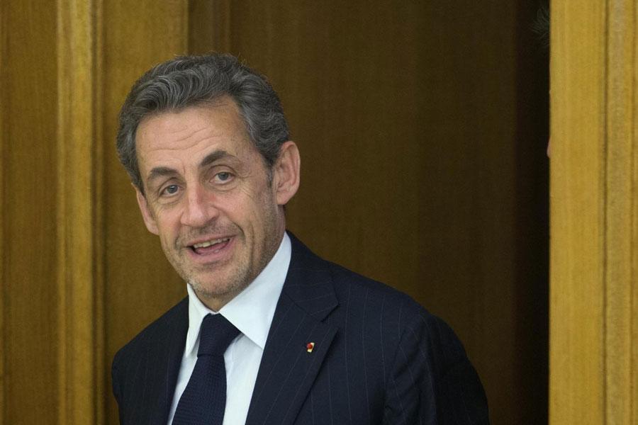 Sarkozy arrestato oggi per concussione