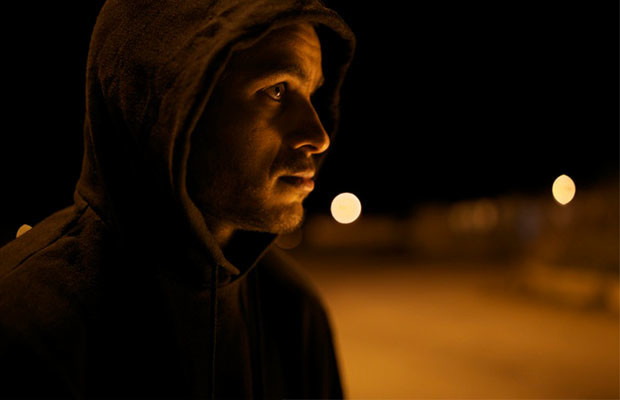 """""""Carta Bianca"""", il film ispirato alla vicenda di Sahid Belamel"""