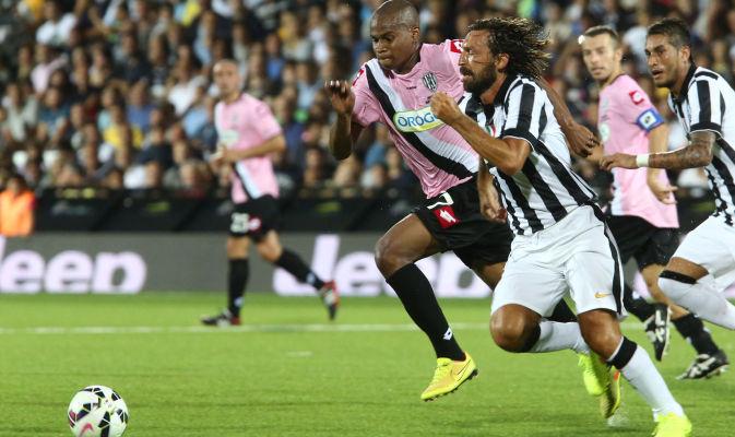 Amichevoli: il Cesena frena la Juve, la Fiorentina perde contro il Palmeiras