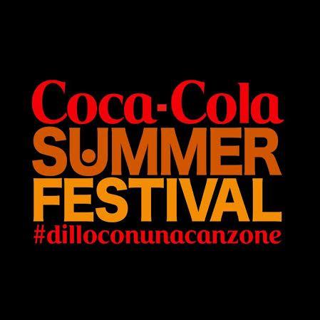 Il Coca-Cola Summer Festival domina la prima serata su Canale 5