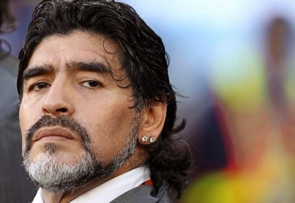 Diego Armando Maradona: quando la leggenda sparla