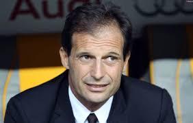 Allegri alla Juventus: la presentazione ufficiale