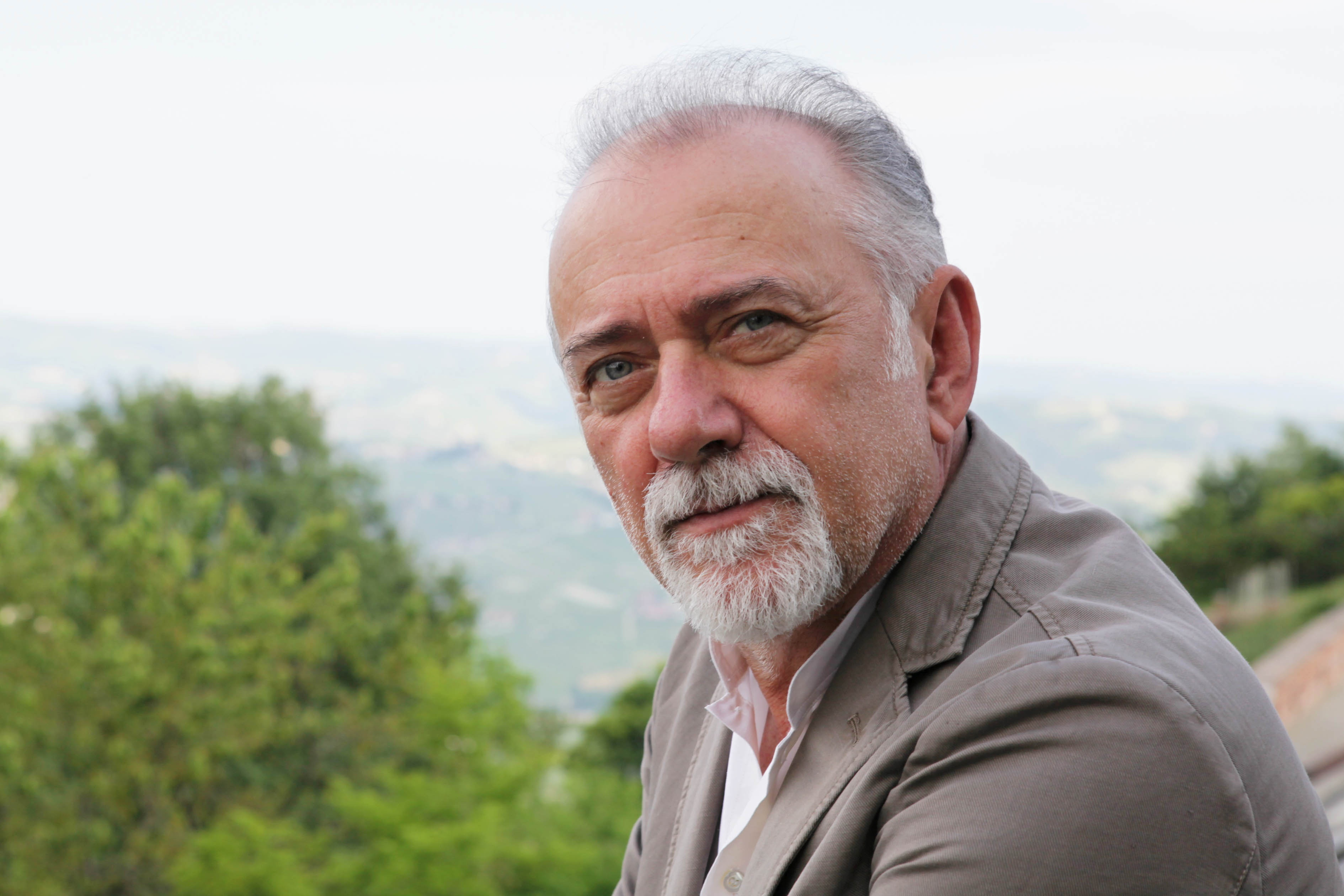 Un ricordo di Giorgio Faletti a quattro anni dalla sua scomparsa