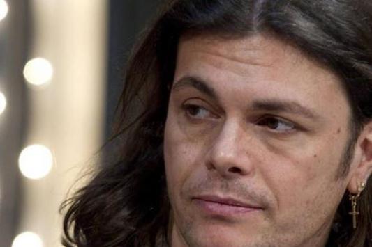 Gianluca Grignani arrestato a Riccione per violenza e resistenza a pubblico Ufficiale