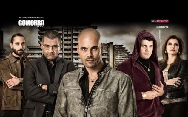 Napoli: per girare la serie Gomorra per la Tv si pagava il pizzo. Tre arresti
