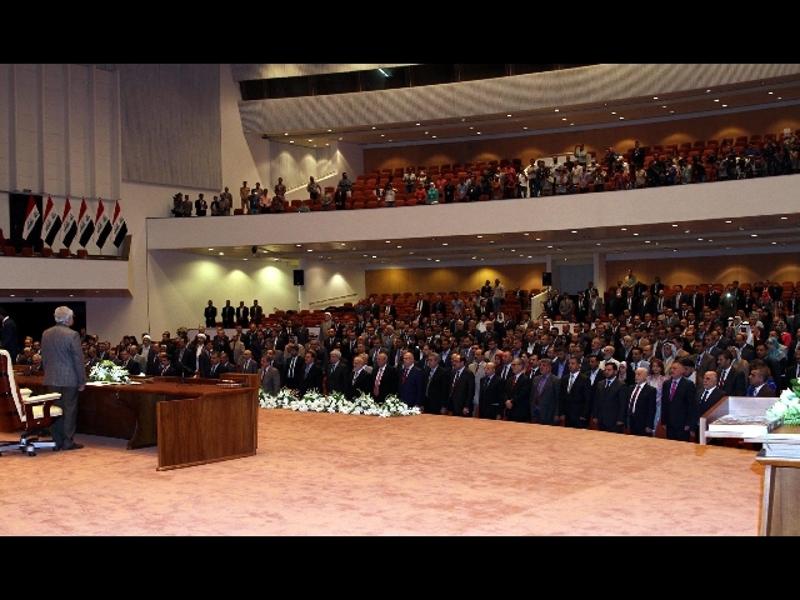 Iraq: paralisi politica senza progressi