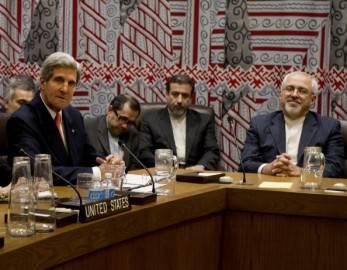 Nucleare iraniano: nuove tentativo di John Kerry