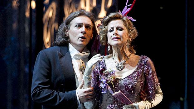 """""""La Vedova Allegra"""" al Teatro Regio: Musica e spettacolo"""