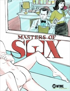 Recensione a Masters Of Sex