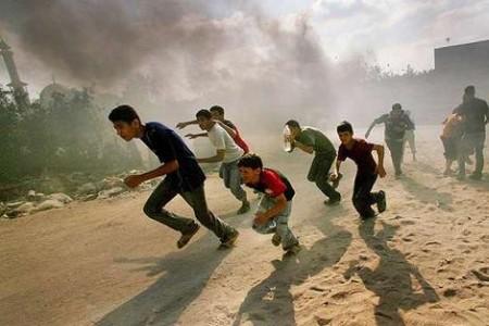 Gaza: Israele prepara l'attacco via terra