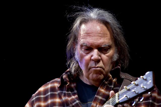 Cancellato per motivi di sicurezza il concerto di Neil Young a Tel Aviv