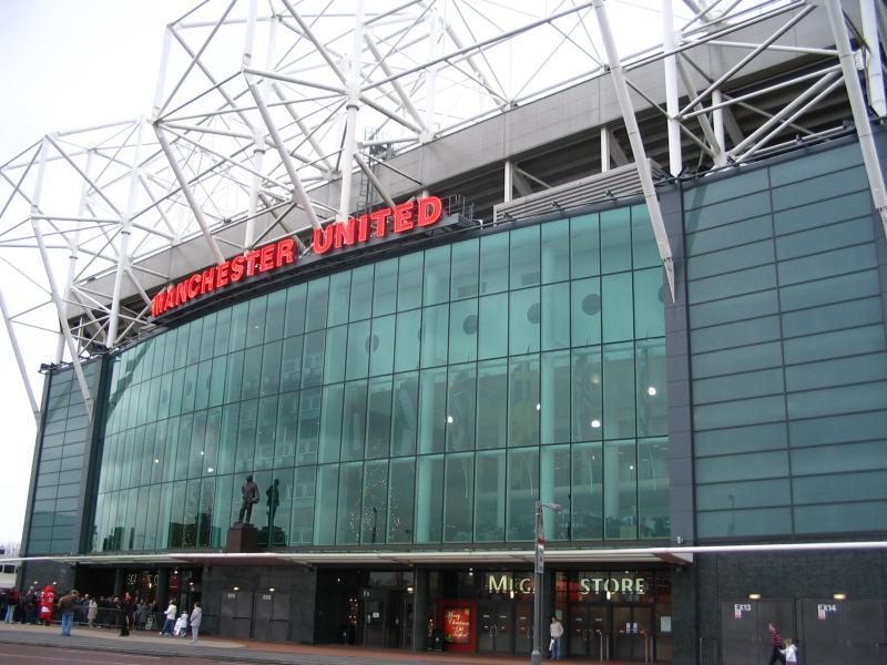 Manchester United-Adidas: è fatta