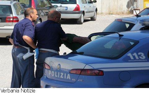 Arrestato per spaccio prete del verbanese. Aveva precedenti per truffa