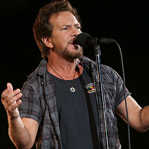 Lo sfogo pacifista di Eddie Vedder fa infuriare Israele