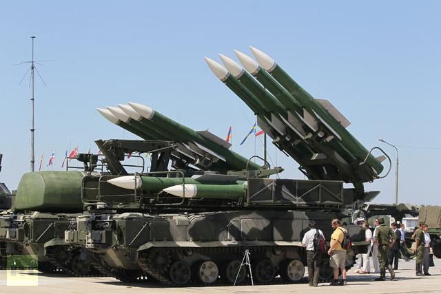 Immagini satellitari americane avrebbero visto missile lanciato da ucraini contro Boeing della Malaysia Airlines