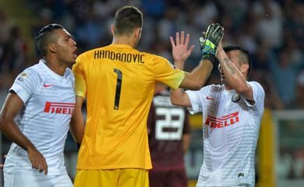L'Inter non decolla: 0-0 con il Toro