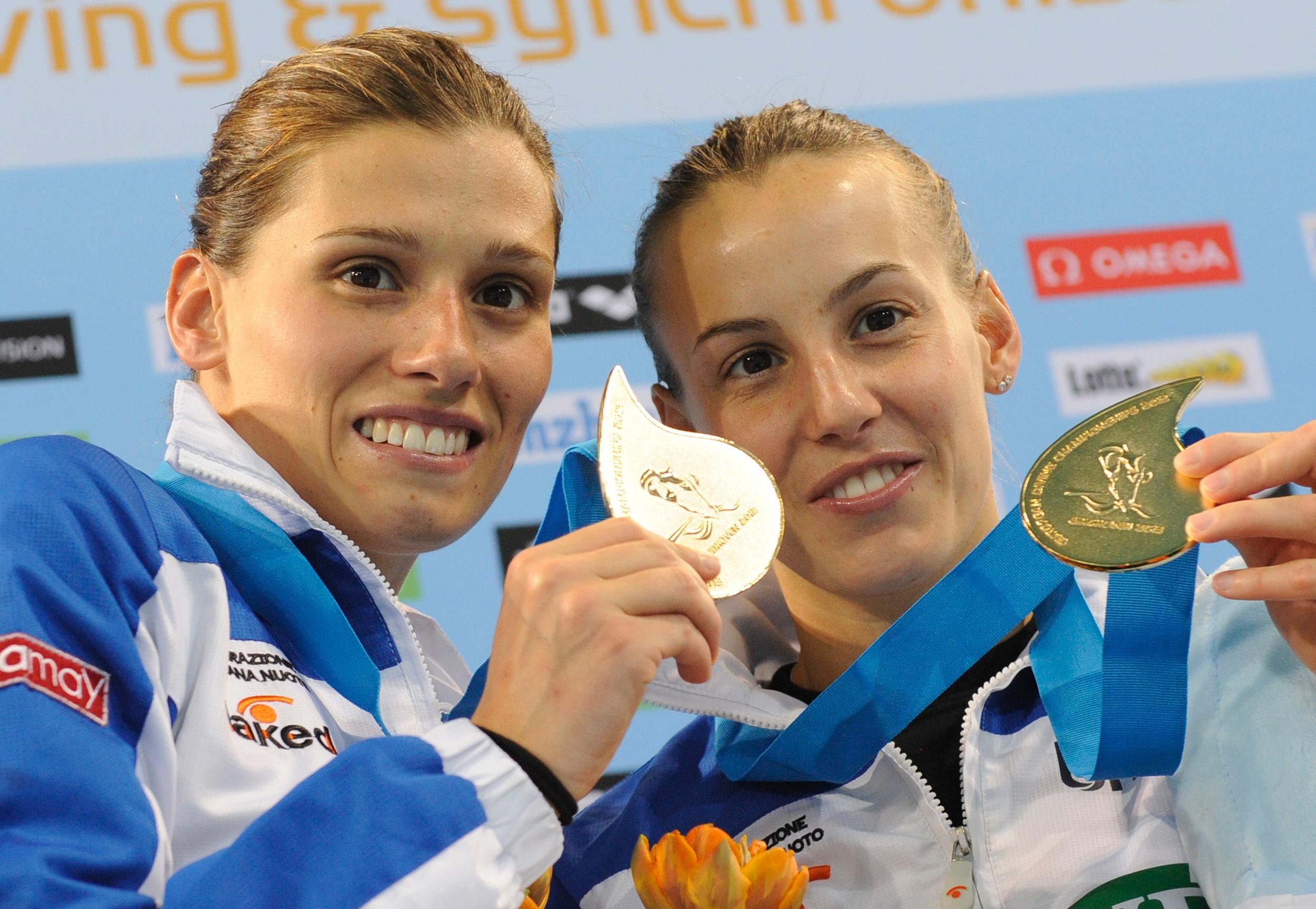 Europei di nuoto:Cagnotto Dallapè e Pellegrini regalano altre medaglie all'Italia