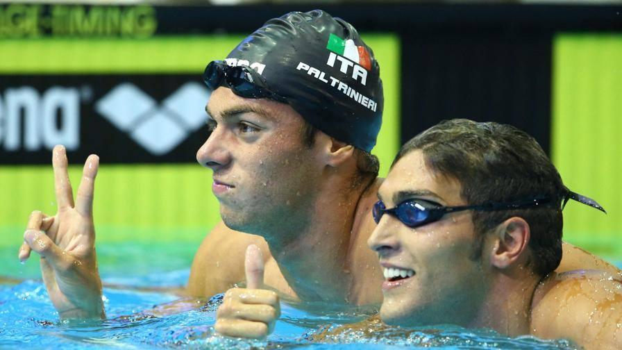 Europei di nuoto: Italia ancora trionfi! Paltrinieri è il nuovo re delle vasche