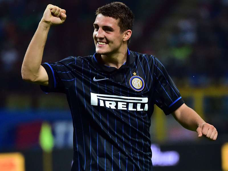 Europa League: Inter – Stjarnan 6-0, Kovacic show