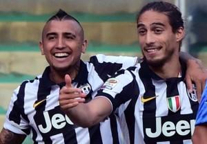 Juventus-Chievo 1-0