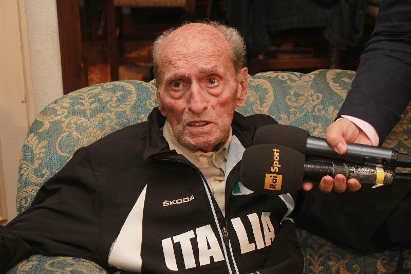 Morto Alfredo Martini: una vita dedicata al ciclismo