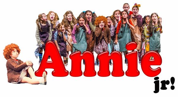 """""""Annie Jr!"""" arriva a Milano il prossimo Natale. Cercasi giovani performer"""