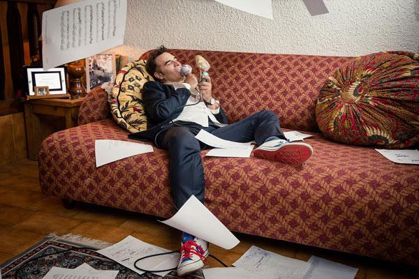 Francesco Baccini, il suo videclip del singolo Solematto sarà un collage dei video inviati dai fan