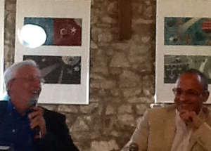 Grande successo per l'XI 'Festa del libro' a Montereggio