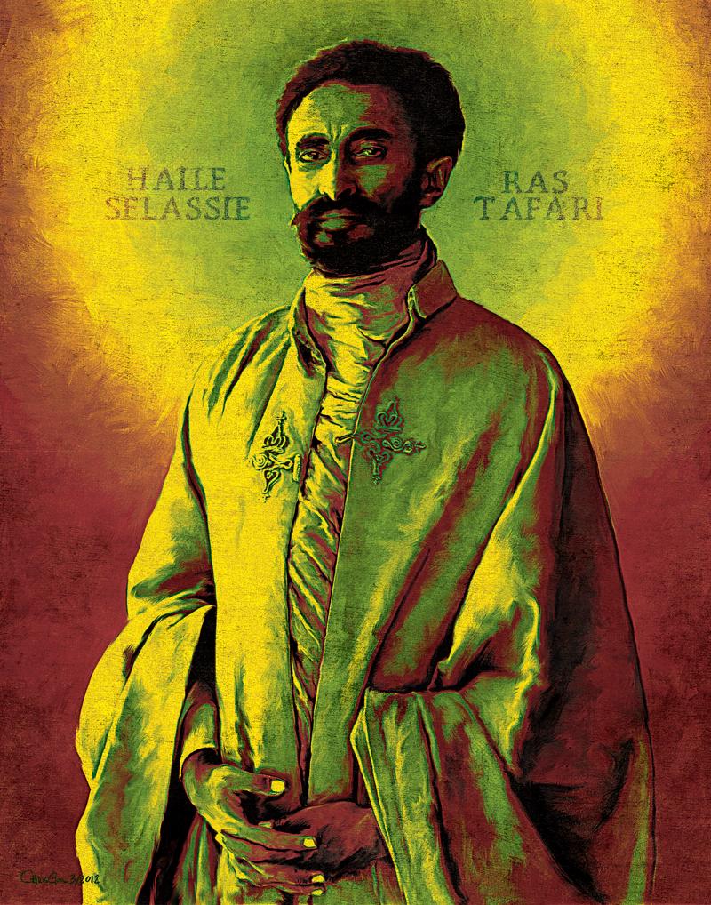 Rastafarianesimo