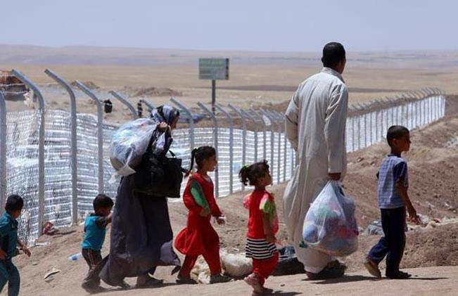 Iraq, il dramma degli sfollati ed il rischio colpo di stato. Al Maliki schiera l'esercito a Baghdad