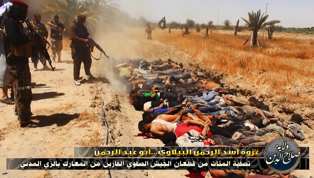 Stati Uniti: Hagel contro lo Stato islamico